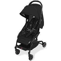 Maclaren atom style set Sistema de viaje Silla de paseo, ultra compacto, para recién nacidos hasta los 25kg, Asiento multiposición, suspensión en las 4 ruedas