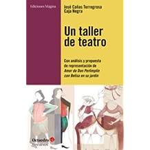 Un Taller De Teatro (Recursos)