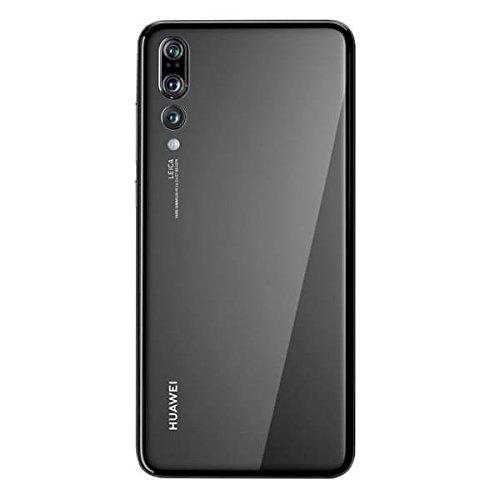 Huawei P20 Pro Single SIM 4G 128GB Black - Smartphones (15.5 cm (6.1