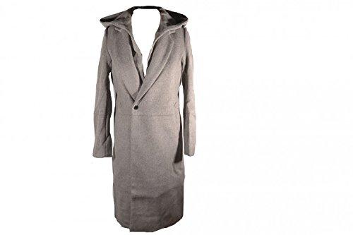 Khujo Mimas giacca grey melange, Frauen:M