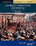 Conflict, Communism and Fascism: Europe 1890–1945 (Cambridge Perspectives in History)
