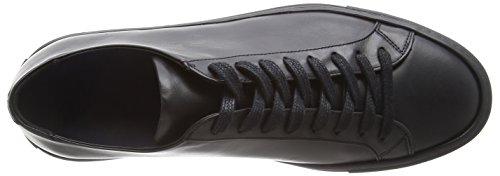 Filippa K Shoes Herren M. Morgan Low Top Schwarz (Black)