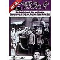 Laurel & Hardy - Die Geldgierigen / Im Krankenhaus / Als Retter in der Not