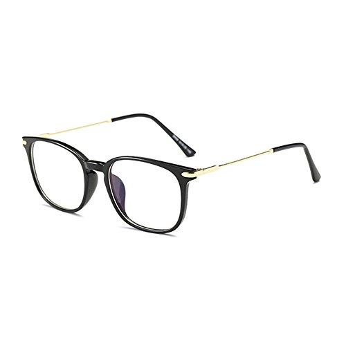 Zhuhaixmy Zhuhaixmy Anti-Blau-Brille Outdoor TR90 Vollrahmen Dekogläser Männer und Frauen sind verfügbar