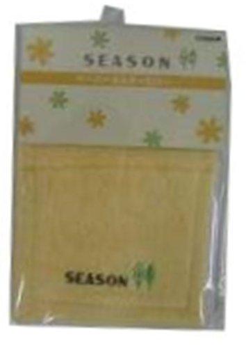 Industrie Yamasaki Saison couvercle du support de papier jaune (japon importation)