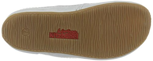 Living Kitzbühel Slip-On Camouflage, Chaussons Mules Mixte Enfant Bleu jean