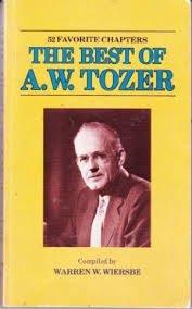 Aw Tozer Pdf Books