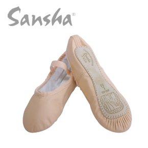 Starrose Senhoras Schläppchen 2679 Star Sapatos dança Sansha 14lco 71aqY7O
