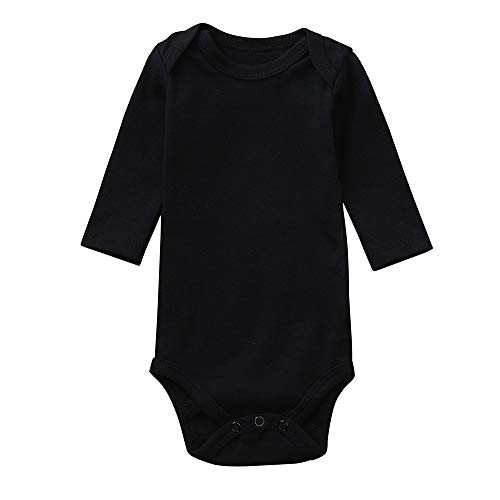 WINWINTOM Sale!Kleinkind Strampler Neugeboren Babykleidung Säugling Baby Junge Mädchen Tops...