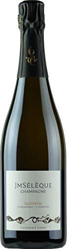 Jean Marc Seleque Champagne Quintette Extra Brut