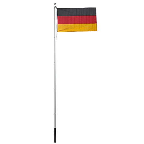 Fahnenmast Berlin