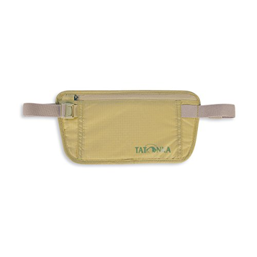 Tatonka Geldaufbewahrung Skin Document Belt Natural, 12 x 23 cm