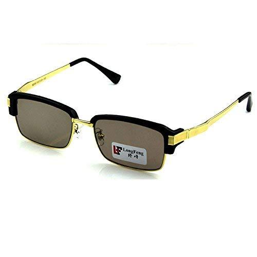 SCJ Natürliche kristall Brille Titan metalllegierung der männliche Stil von kristall Stein Sonne Spiegel Sonnenbrille halten EIN Augen Rock Spiegel