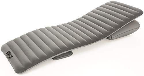 Pavillo Flexchoice Einzelbett, Camping Luftmatratze mit verstellbarem Design, 190x70x10,5 cm -