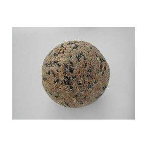 GIANT 500g fat ball - wild bird feeder food from JJ