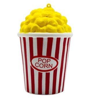 Boheng Popcorn-Dekompressionsventil mit langsamer Zugstufe 1PCS