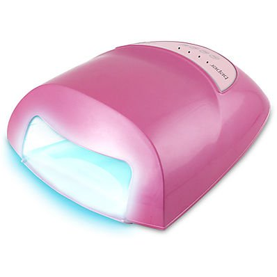 Lampada a LED per Asciugatura Smalto Unghie BEPER 40.992 Manicure
