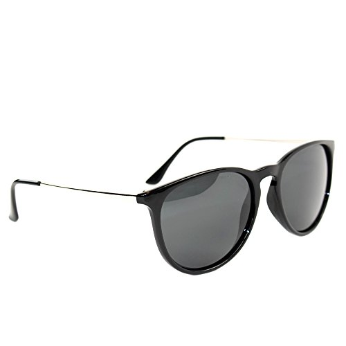 Eye Love -  Occhiali da sole  - Uomo Black M