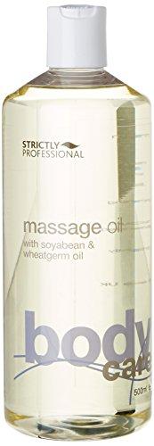 Este aceite de masaje es una mezcla perfecta para el masaje de cara y cuerpo.