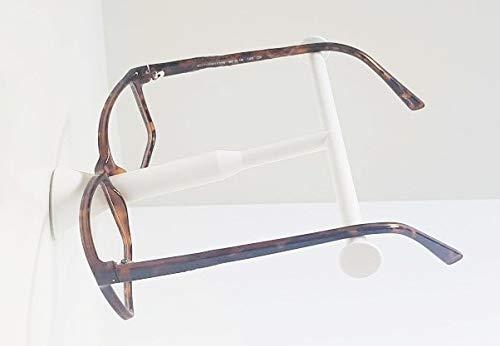 B&K Brillenhalter Base Sport Arbeit Lese Sonnen Brille ablegen - fertig
