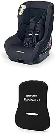 Foppapedretti Go! Evolution Seggiolino Auto, Gruppo 0/1 (0-18 Kg) per Bambini dalla Nascita Fino a 4 Anni Circ