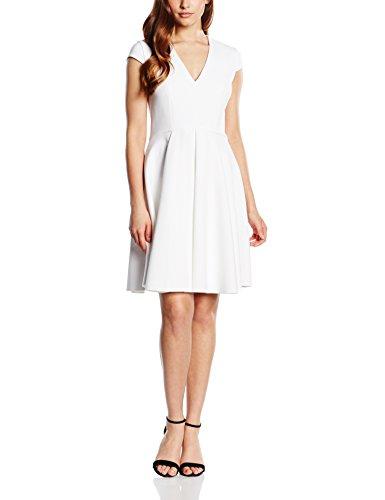 Pinko 1b11k2-5844/z04, Habillé Femme Blanc