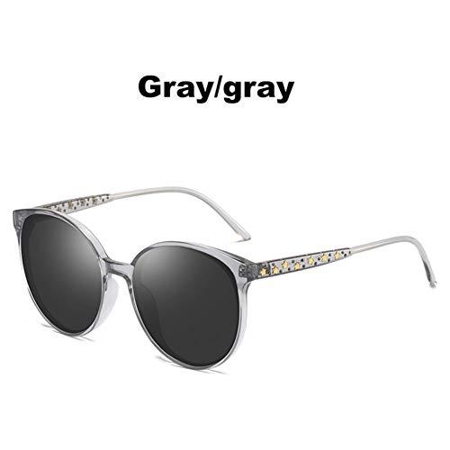 YOGER Sonnenbrillen Cat Eye Polarized Sonnenbrillen Frauen Sonnenbrillen Klassische Gradient Lens Eyewear Brillen Oculos Uv400