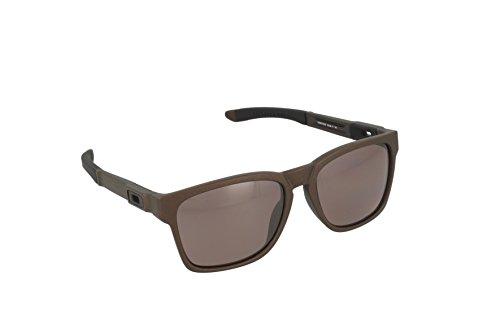 st 927221 56 Sonnenbrille, Braun (Corten/Prizmdailypolarized), ()