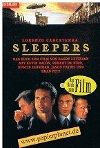 Sleepers : Roman , [das Buch zum Film von Barry Levinson, mit Kevin Bacon, Robert DeNiro, Dustin Hoffman, Jason Patric und Brad Pitt]. Goldmann 43830 ; 3442438306 Aus dem Amerikan. von Kristian Lutze, Goldmann