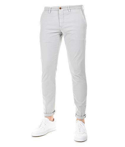 SIVIGLIA Jeans Uomo B1e6s0161255 Cotone Grigio
