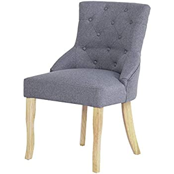 Boju Modern Kitchen Dining Chairs Set Of 4 With Armrests