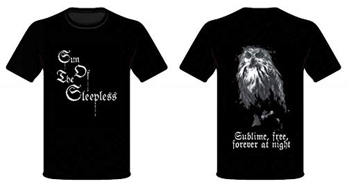 Sun of The Sleepless - Sublime - T-Shirt XL