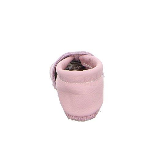 Trostel 9000 Classic 06 rosa 9000 CLASSIC 06 Mädchen Babyschuhe Kaltfutter Rot (Rosa)