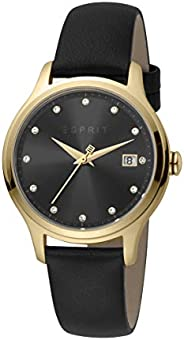 Esprit Women's Marda Fashion Quartz Watch - ES1L198L0025 B