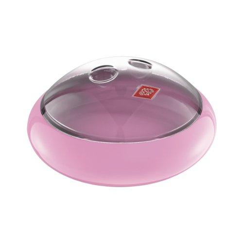 Wesco 223 401-26 Spacy Peppy Vorratsdose, Pink