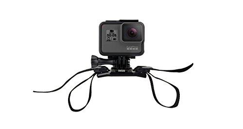 GoPro-DK00150016-Kit-de-sujeccin-para-cmara-GoPro-color-negro