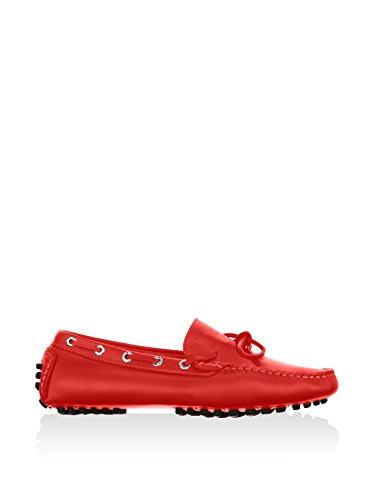 Mocassini - 463-fglw Red