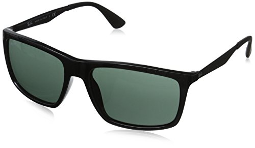 6fffff550902c Ray-Ban RAYBAN Rb4228 601 71 Montures de lunettes Noir (Black Green
