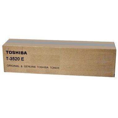 Toshiba original - Toshiba E-Studio 352 (T-3520 E / 6AJ00000037) - Toner schwarz - 21.000 Seiten
