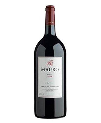 D.O. Vinos De La Tierra De Castilla Y León Mauro Magnum 2016 150 Cl