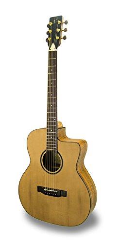 apc-ga300-koa-c-cw-ga-model-acoustic-guitar