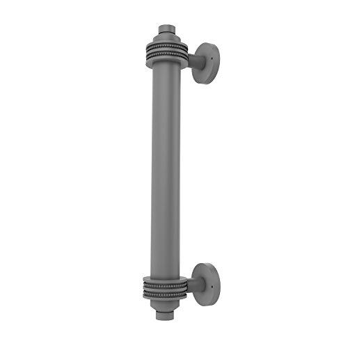 Allied Messing 403d-gym 20,3cm Tür Pull mit gepunkteten Akzenten, farbenreiche (Tür-akzent)