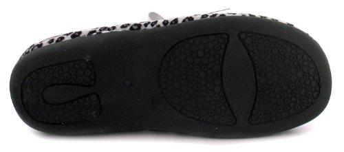 Dunlop, Casual donna (Snow Leopard)