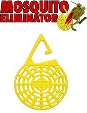 Mosquito Eliminator (Evergreen Scientific Insekten Abwehr Zum Aufhängen Mosquito Eliminator- Single)