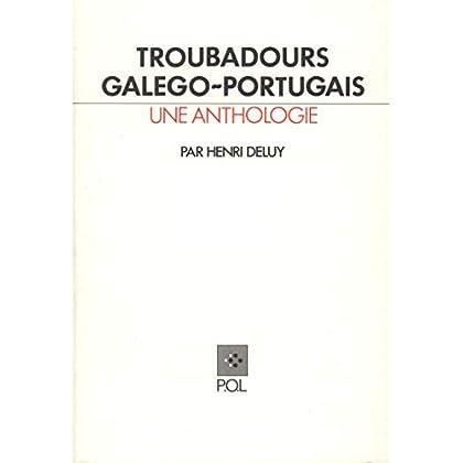 Troubadours galego-portugais