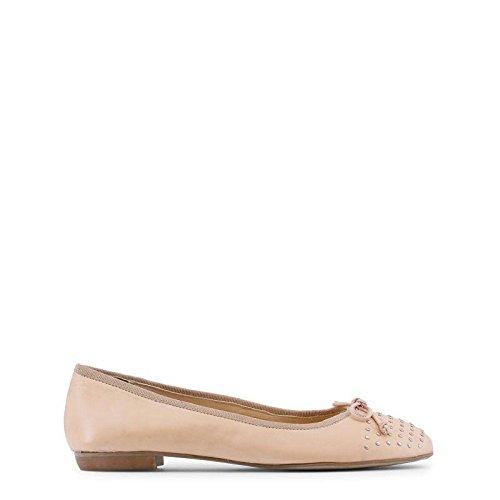 Arnaldo Toscani 1098504 Ballerinas Damen Rosa 37