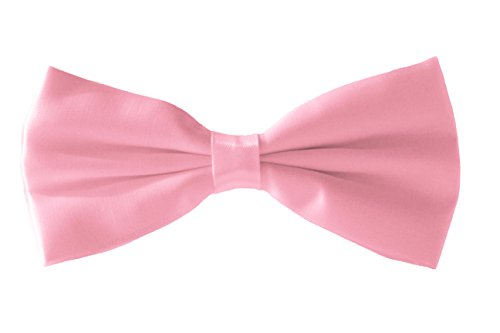 The Gorgeous 1 - Pajarita - para hombre rosa rosa Talla única