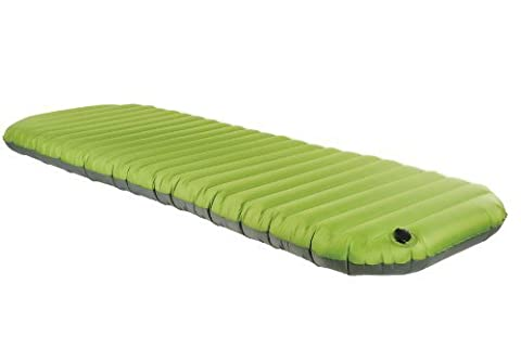 Aerobed Pakmat Airbed and Pump by Aero