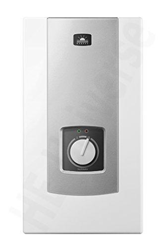 3-Phasen-400V Elektrosofort Badezimmer Heißwasserbereiter 15kW PPh2 Hydraulische