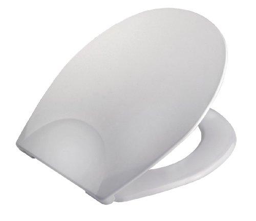 Cornat KSFI00 Fila WC-Sitz, weiß